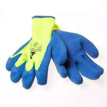Afbeeldingen van Handschoen dex-lite winter maat L(9)
