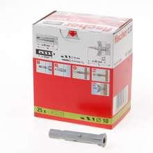 Afbeeldingen van Verzinkboor HSS vreesdiameter 10.4 x schachtdiameter 6mm
