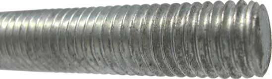 Afbeelding van Draadeind gegalvaniseerd kwaliteit 4.8 m12 x 3000mm