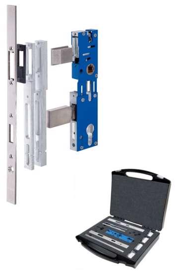 Afbeelding van CES Vario Flex, 'Eerste hulpset voor deuren'
