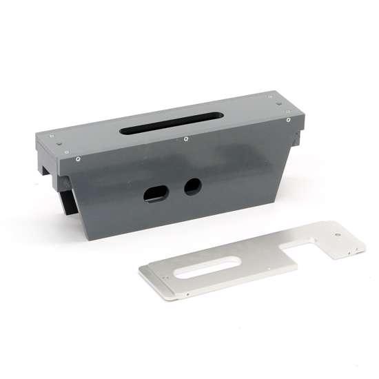 Afbeelding van Hmb boumans HMB Glasvezel U-cassette Nemef 1200 serie