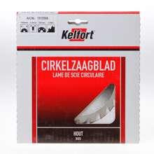 Afbeeldingen van Cirkelzaagblad hardmetaal 24 tanden WS diameter 160 x 30mm