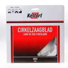 Afbeeldingen van Cirkelzaagblad hardmetaal 16 tanden WS diameter 190 x 30mm