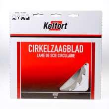 Afbeeldingen van Cirkelzaagblad hardmetaal 16 tanden WS-F diameter 210 x 2.8 x 30mm