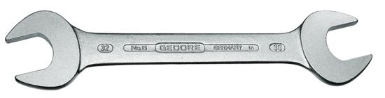 Afbeelding van Gedore Steeksleutel 6 9 x 11mm