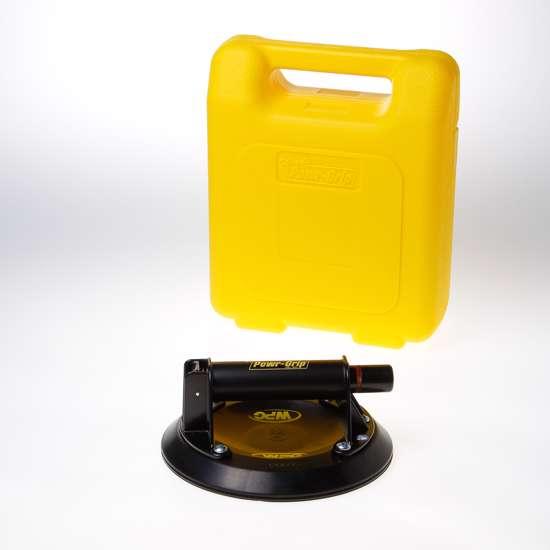 Afbeelding van Glasdrager power-grip 1-delig