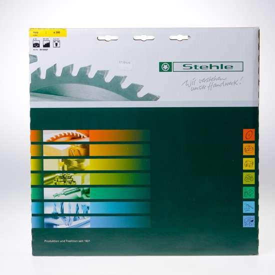 Afbeelding van Stehle Cirkelzaagblad widia 60 tands WS-ZWS diameter 300 x 30mm