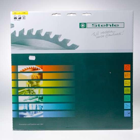 Afbeelding van Saemawerk Cirkelzaagblad widia 48 tands WS-ZWQ diameter 400 x 30mm