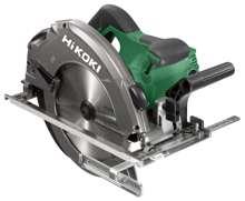 Afbeeldingen van HiKOKI C9bU3 WBZ cirkelzaagmachine met rem in koffer + gratis zaagblad 752456