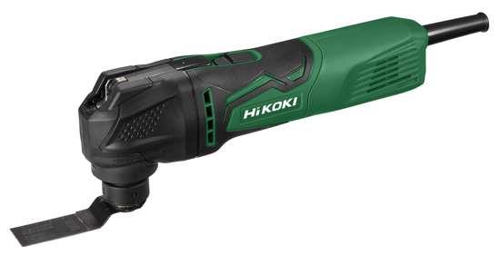 Afbeelding van HiKOKI CV350V W1Z  multi tool