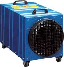 Afbeeldingen van Andrews Elektroheater 380V DE65 DE65