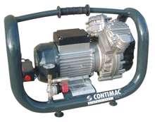 Afbeeldingen van Contimac Compressor olievrij cm240/10/5 W