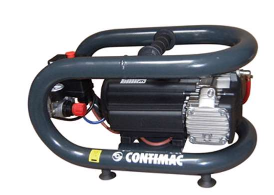 Afbeelding van Contimac Compressor CM210/8/3 BOXER