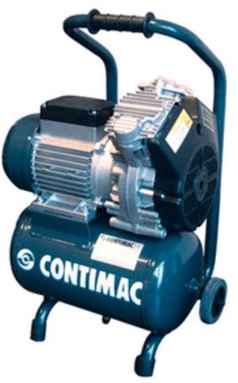Afbeelding van Contimac Compressor CM240/10/10 WF
