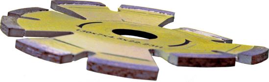 Afbeelding van Novus riot voegenfrees diameter 130 x asgat 22.2mm
