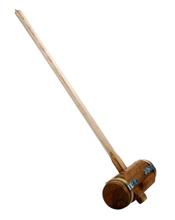 Afbeeldingen van Talen Tools Sleg Fries met houten steel 90cm hamer 350 x 150mm