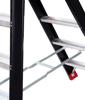 Afbeelding van Altrex Taurus dubbel oploopbare trap TDO 2 x 10