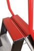 Afbeelding van Altrex Taurus dubbel oploopbare trap TDO 2 x 12