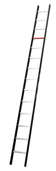 Afbeelding van Altrex Nevada enkel rechte ladder NZER 1041 14