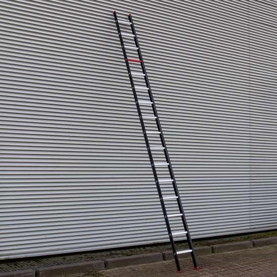 Afbeelding van Altrex Nevada enkel rechte ladder NZER 1047 16