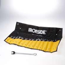 Afbeeldingen van Ironside Ring /steeksleutel afgebogen metrisch