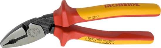 Afbeelding van Ironside Combinatietang VDE 190mm