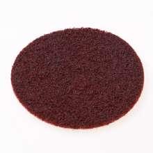 Afbeeldingen van 3M Schuurschijf roodbruin SC-DH diameter 115mm