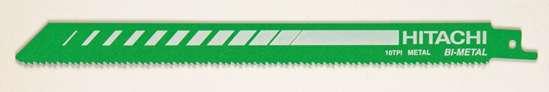 Afbeelding van Hitachi Schrobzaagbladen rd40b blister van 200 bladen