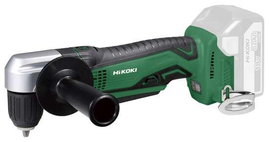 Afbeelding van HiKOKI DN18DSL L4Z haakse accu schroefmachine 18V exclusief accu's, lader en systainer