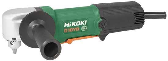 Afbeelding van HiKOKI D10YB m1z haakse boormachine