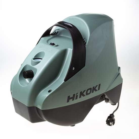 Afbeelding van HiKOKI Ec58 LAZ compressor