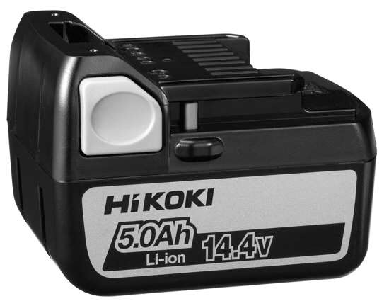 Afbeelding van HiKOKI BSL1450 batterij 14,4 v 5,0Ah Li-Ion