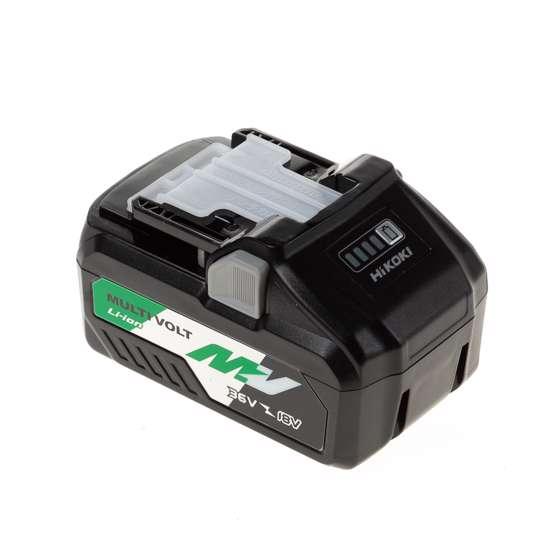 Afbeelding van HiKOKI BSL3625 batterij 36V 2,5Ah Li-Ion