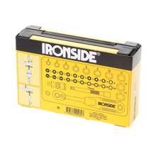Afbeeldingen van Ironside Steeksleutel 8 x 9mm