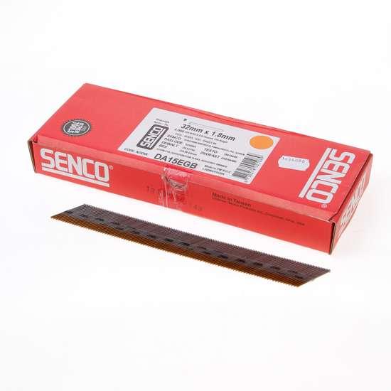 Afbeelding van Senco spijker 32mm roestvaststaal