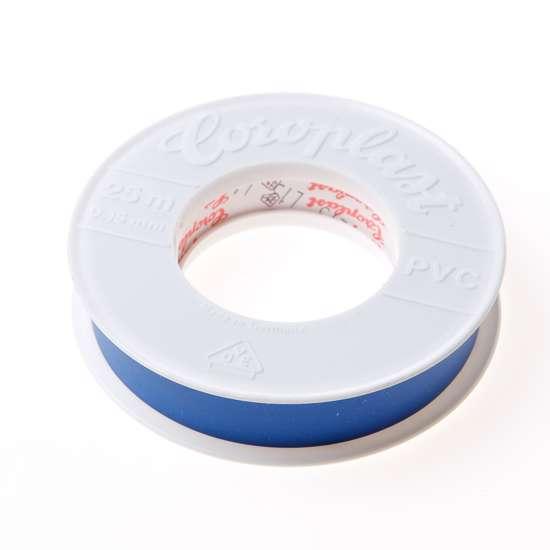 Afbeelding van Coroplast 302 tape blauw 38mm x 25 meter