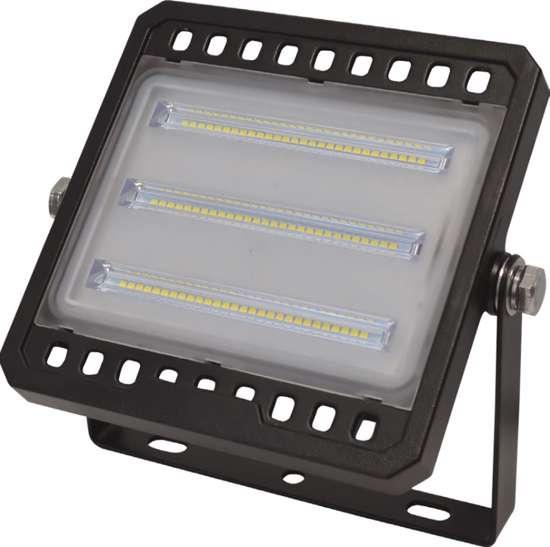 Afbeelding van Kelfort Lamp led 4750lumen 50W klasse I zonder kabel