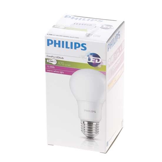 Afbeelding van CorePro ledlamp E27 830 6Watt