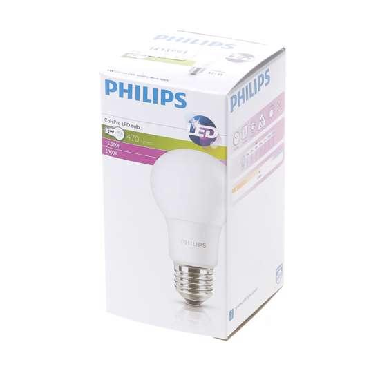 Afbeelding van Corepro ledlamp E27 830 6.5Watt