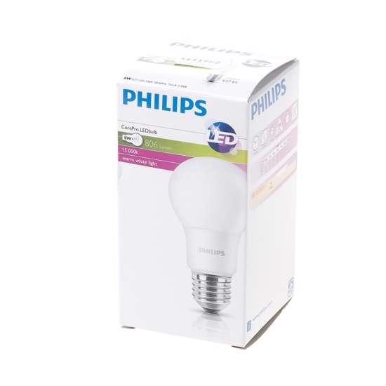 Afbeelding van CorePro ledlamp E27 827 9Watt