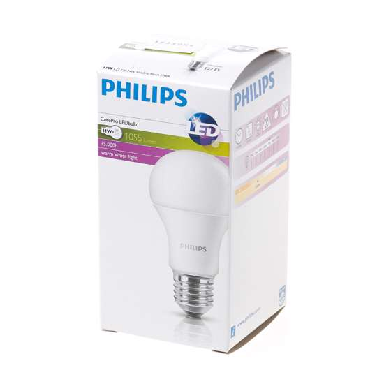 Afbeelding van CorePro ledlamp E27 827 11.5Watt