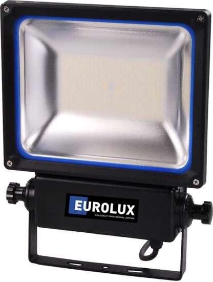 Afbeelding van Eurolux Bouwlamp led 90W 12000lumen Klasse II 5meter