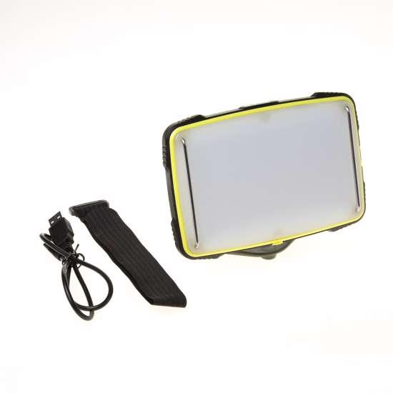 Afbeelding van Ironside Werklamp led accu
