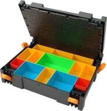 Afbeeldingen van Ironside Assortimentskoffer Ironbox 7x38x28