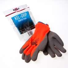 Afbeeldingen van Handschoen kel-grip winter foam maat L(9)