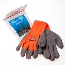 Afbeeldingen van Handschoen kel-grip winter foam maat XL
