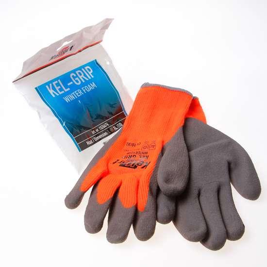 Afbeelding van Handschoen kel-grip winter foam maat XL
