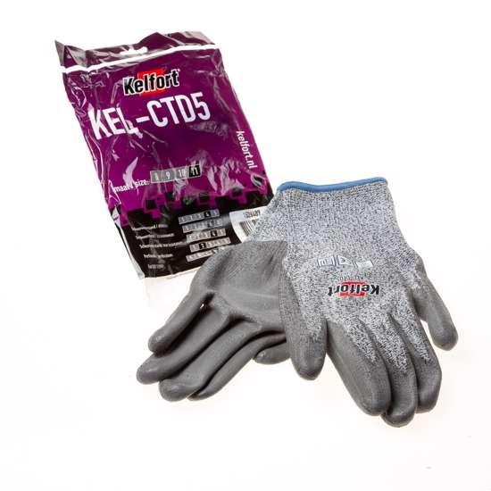 Afbeelding van Handschoen snijbest.kl.5 mt.11