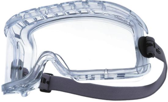 Afbeelding van Bolle Veiligheids bril elite helder glas
