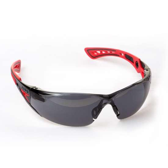 Afbeelding van Bolle Veiligheidsbril Rush zonnelens
